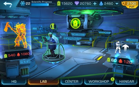 screenshot of Evolution 2: Battle for Utopia version 0.360.56573