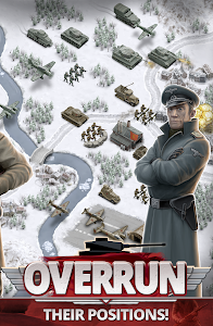 screenshot of 1941 Frozen Front version 1.12.2
