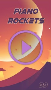 screenshot of A Lot - 21 Savage - Piano Rockets version 1.0