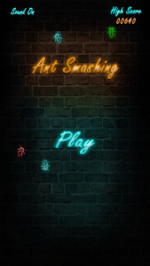 screenshot of Ant Smasher - Free Best and Amazing Games Top 2019 version 1
