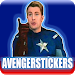 Download AvengerStickers WAStickerApps Momazos Memes 2.0 APK