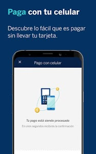 screenshot of BBVA Wallet México - Compras seguras por internet version 11.19