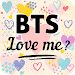 Download BTS Love Me? Army Test Love With BTS Oppa 1.5 APK