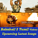 Baahubali 2 Tamil Video Songs