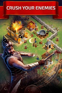 screenshot of Baahubali: The Game (Official) version 1.0.105