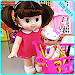 Best Baby Doll Toys House