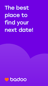 screenshot of Badoo - Free Chat & Dating App version Varies with device