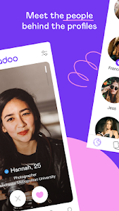 screenshot of Badoo Dating App: Chat, Date & Meet New People version Varies with device