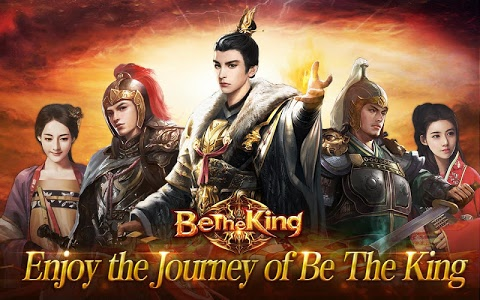 screenshot of Be The King - Enjoy your trip to the Top version 1.6.42271