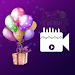 Download Birthdate Video Maker-Name Photo On Birthdate Cake 2.5 APK
