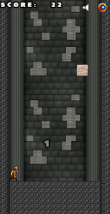 screenshot of Block Tower And Collect Gems version 9.2