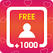 Download BoostFollowers: Get More Followers using Hashtags 1.0 APK