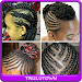 Braid Hairstyle for Black Girl