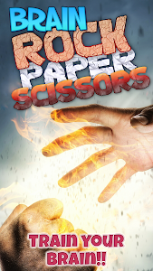 screenshot of Only Hit - Rock Paper Scissor version 1.2
