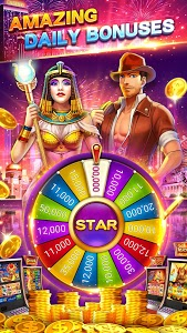 screenshot of Bravo Casino version 1.65.4995.1121459