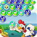 Bubble CoCo 2 - Bubbles Bird Shooter Ball Blast