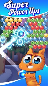 screenshot of Bubble Pop Bubble Shooter Pop version 4.5.11