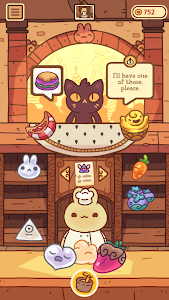 screenshot of BunnyBuns version 1.0.7