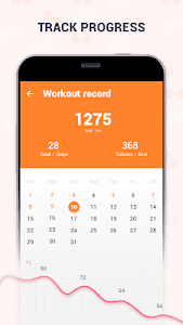 screenshot of Butt Workout At Home - Female Fitness version 2.0.6