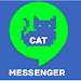 CAT MESSENGER Say Bye Bye to E-mails