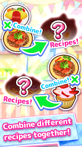screenshot of COOKING MAMA Let's Cook! version 1.9.1