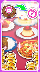 screenshot of COOKING MAMA Let's Cook! version 1.22.0