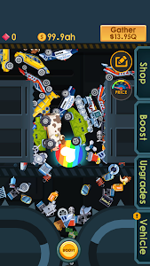 screenshot of Car Smasher version 1.0.32