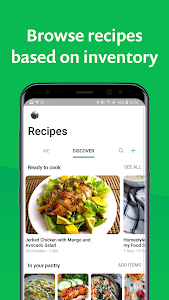 screenshot of Chefling - Everyday Recipes version 2.2.64