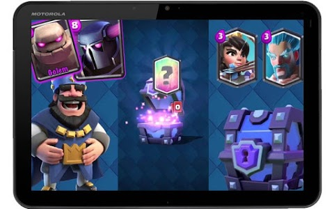 screenshot of Chest for Clash Royal version 1.0