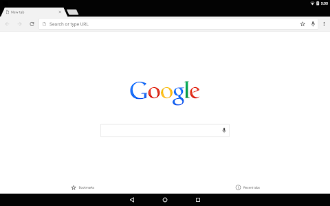 screenshot of Chrome Canary (Unstable) version 70.0.3523.0
