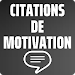Citations De Motivation