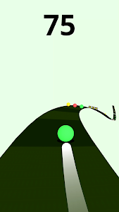screenshot of Color Road version 3.8