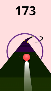 screenshot of Color Road version 3.6