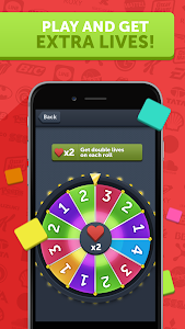 screenshot of Colormania Game 2019: Guess the Color & Logo Quiz version 1.9.24