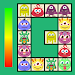 Download Connect: cute monsters and food. Free casual game v1.3.42 APK