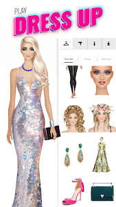 screenshot of Covet Fashion - Dress Up Game version 19.04.92