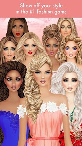 screenshot of Covet Fashion - Dress Up Game version 3.32.51