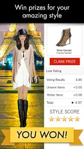 screenshot of Covet Fashion - Dress Up Game version 2.23.24