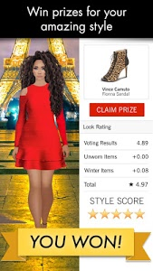 screenshot of Covet Fashion - Dress Up Game version 3.00.42