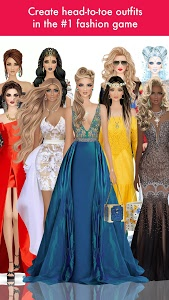 screenshot of Covet Fashion - Dress Up Game version 3.25.73