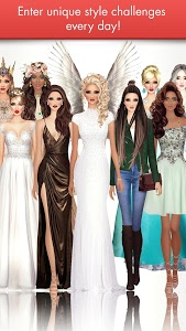 screenshot of Covet Fashion - Dress Up Game version 3.07.20