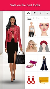 screenshot of Covet Fashion - Dress Up Game version 3.17.39