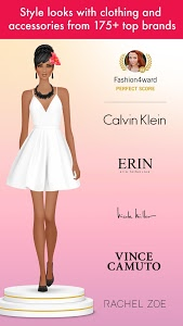 screenshot of Covet Fashion - Dress Up Game version 3.17.46