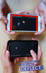 screenshot of DUAL! version Varies with device