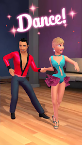 screenshot of Dancing With The Stars version 3.22.1
