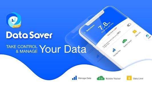 screenshot of Data Saver And Data Manager To Control Data Usage version 1.2.2
