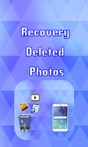 screenshot of Deleted Photos Recovery version 1.2