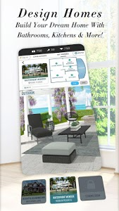 screenshot of Design Home version 1.29.018