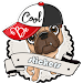 Download \ud83d\udc36Dog Stickers For WhatsApp (WAStickerApps) \ud83d\udc36 1.15 APK