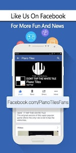 screenshot of Don't Tap The White Tile version 4.0.7.5